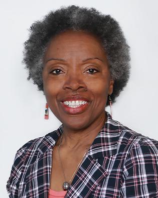 Patricia Adaranijo