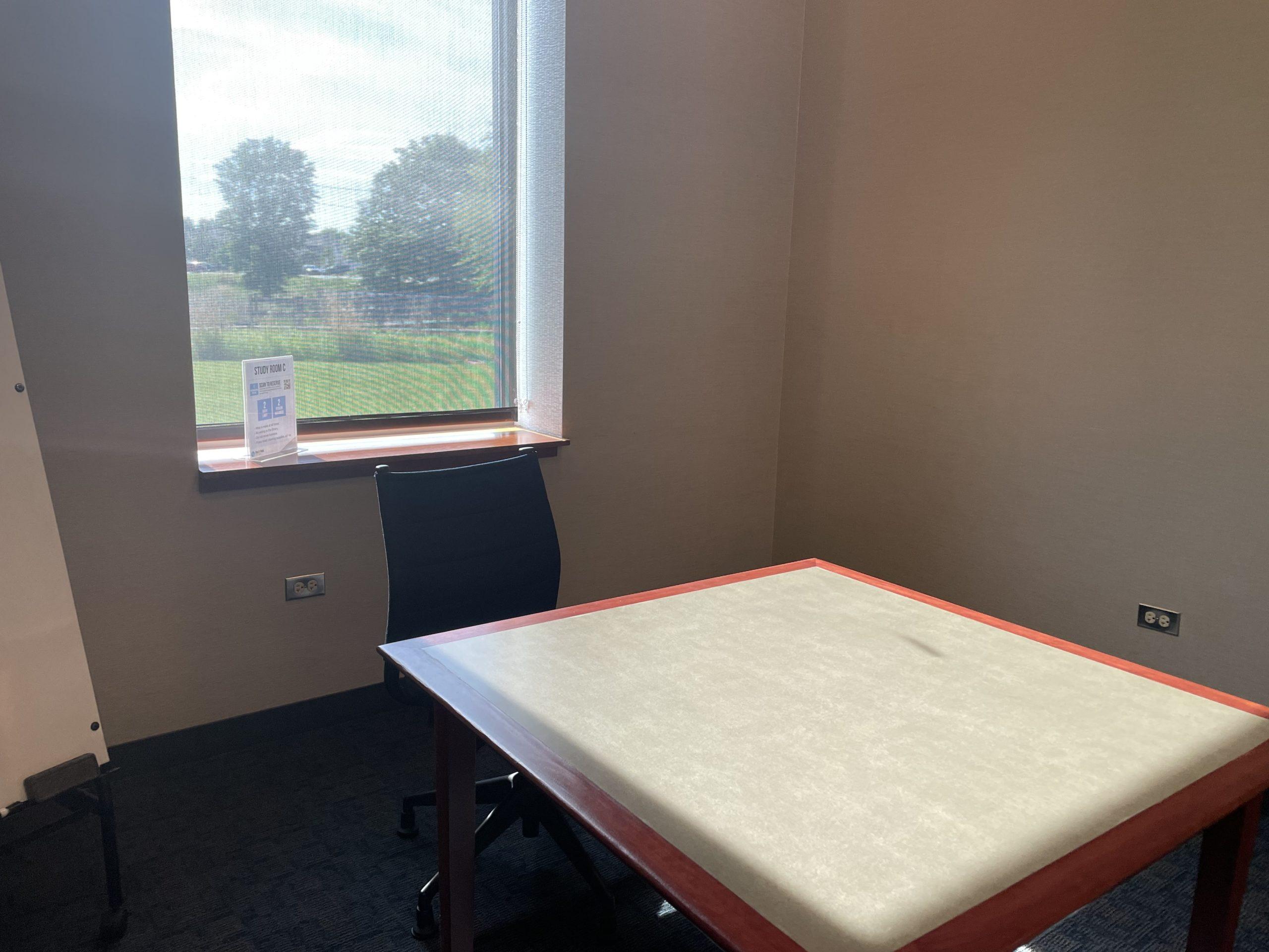 Study Room C