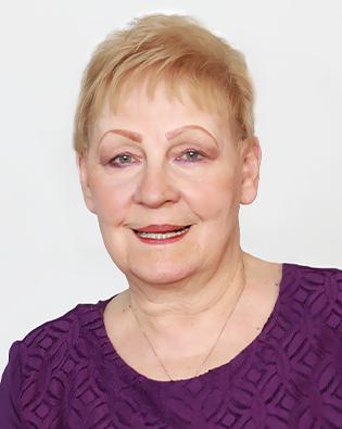 Barbara Rose Whalen